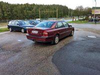 begagnad Volvo S80 2.4 T Automat 170hk Kamremsbyte Nys