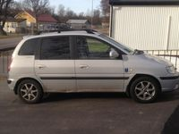 begagnad Hyundai Matrix 1,8 M5 -06
