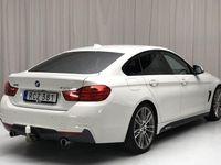 begagnad BMW 435 Gran Coupé 4-serien i xDrive F36
