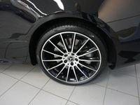 begagnad Mercedes E400 4MATIC Cabriolet 9G-Troni