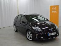 begagnad Toyota Prius Hybrid / JBL / M-värm / Backkamera / TKG