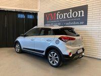 begagnad Hyundai i20 1.4 Active Premium 101hk