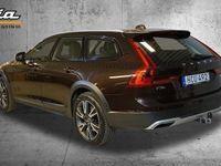 usado Volvo V90 CC D5 AWD Pro -18