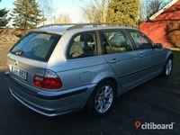 begagnad BMW 318 (E46)