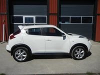 begagnad Nissan Juke 1,6 Accenta