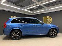 begagnad Volvo XC90 D5 AWD (235hk) R-Design