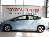 begagnad Toyota Prius PLUG-IN EXECUTIVE