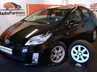 begagnad Toyota Prius 1.8 Hybrid Nyser SE PRISET!