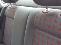 begagnad Seat Cordoba 1,4 ny besiktad 17 oktober -01