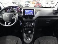 begagnad Peugeot 208 Active+ 1,2 PureTech 82hk Aut - MOTORVÄRMARE
