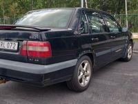begagnad Volvo 850 GLT 2,5 170hk -96
