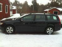 begagnad Volvo V70 V70II 2,4D 2008