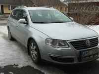 begagnad VW Passat 2.0tdi Sportline -08