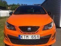 brugt Seat Ibiza Cupra 1.4 TSI DSG7 180HK -10