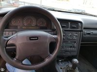 begagnad Volvo C70 2.4t -00