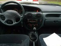 begagnad Renault Mégane 1,6 (90 hk) inkl. däck -99 - NY BESIKTAD