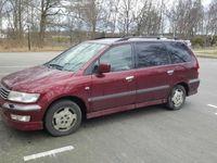 begagnad Mitsubishi Space Wagon GDI -03