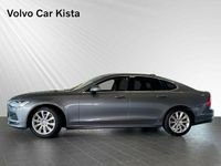 begagnad Volvo S90 dealer