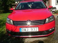 begagnad VW Passat Biogas/ Bensin