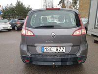 begagnad Renault Scénic 1.5/dCi/110hk/Automat/Drag