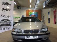 begagnad Volvo V70 2,4