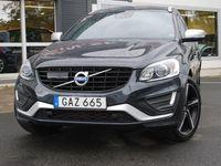 begagnad Volvo XC60 Polestar Optimisation D4 AWD Geartronic Momentum, R-Design Euro