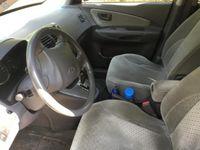 begagnad Hyundai Tucson 2.7 V6 7795 mil -05