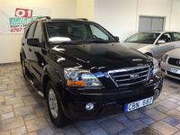 begagnad Kia Sorento 2,5 CRDi 170HK 4WD / Drag SUV