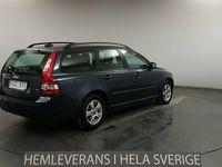 begagnad Volvo V50 1.8F (125hk) Kinetic