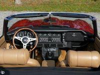 begagnad Jaguar E-Type Cabriolet V12 - 1972