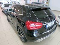 usata Mercedes GLA200 SE Edition