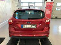 begagnad Ford Focus 1,6 TDCI / 12000 MIL