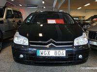begagnad Citroën C5 II 2.0 Kombi 2005
