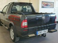 begagnad Fiat Strada 1,3 MJT ADVE