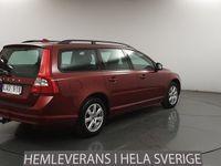 begagnad Volvo V70 II 2.0F (145hk) Kinetic