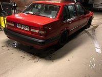 begagnad Volvo 940 turbo -96