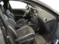 begagnad Citroën DS4 BlueHDi 120HK Navi Backkamera