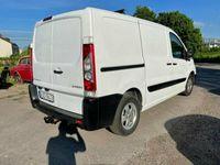 begagnad Peugeot Expert SK 1,6 HD