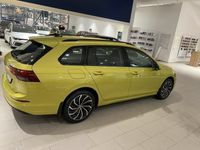 begagnad VW Golf 1.5 eTSI