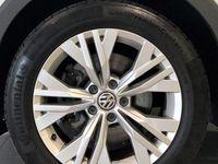 brugt VW Passat Alltrack 2.0 TDI 4Motion Drag DSG 190hk