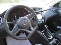 begagnad Nissan Qashqai DIG-T 160HK N-Connecta DCT
