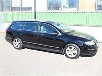 begagnad VW Passat 2,0 Tdi Automat Svensksåld