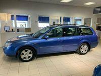 begagnad Ford Mondeo Kombi 2.0 Ghia