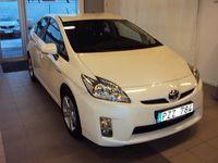 begagnad Toyota Prius 1.8 HSD Business Halvkombi