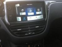 begagnad Peugeot 208 5D Active 1.2 VTi/Nav/Glastak -14