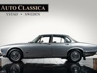 begagnad Jaguar XJ6 4,2 Serie 1