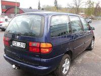 begagnad VW Sharan 1,8 t