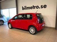 used VW up! HIGH 75HK