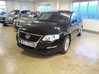 begagnad VW Passat 2.0 TDI 140 4-Motion -08