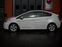 begagnad Toyota Prius 1.8 Hybrid (99hk) Executive -13